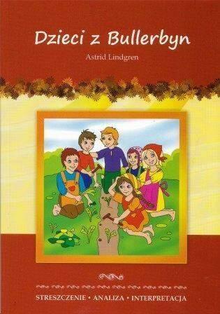 Dzieci z Bullerbyn lektura